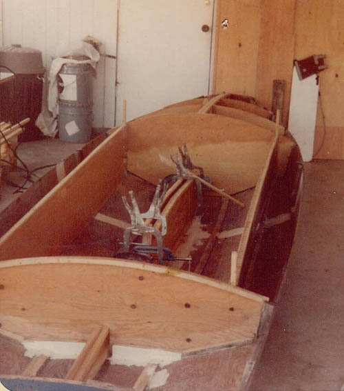 ... : An overlooked designer. Peter Milne and the Fireball racing dinghy